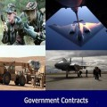GOVERNMENT CONTRACT & PROJECT