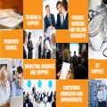 BUSINESS - FRANCHISE & INTERNATIONAL LICENSING