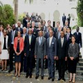 AFRICAN TRADE MISSION