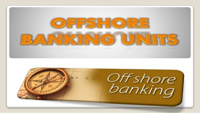 OFFSHORE CAPITAL & BANKING