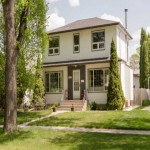 JUST LISTED: UPDATED RIVER HEIGHTS HOME MID BLOCK LOCATION