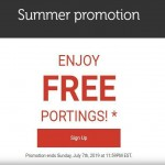FREE $10 bonus and NO setup fee & NO Contract - voip.ms internet phone service $1/month - Summer Special