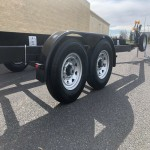 Boat trailer 28 to 35 feet 14000 Lbs