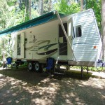 Trailers for rent .... booking 2020 rv rentals