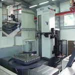 High-Quality Horizontal Boring Equipment from TOS America!