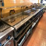 AUCTION! Breakfast RESTAURANT CHAIN Equipment - MONDAY Oct. 28