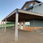 Small farm acreage for rent or sale