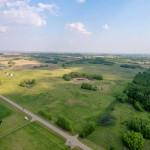 REDUCED!! 147 acres of farmland!! Alix 104250
