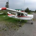 Aircraft: Cessna 177RG