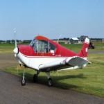 1995 Zenair Alarus CH2000 Instrument Trainer Aircraft