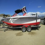 2015 Nautique Super Air G23 - Clean/Loaded XR 550 NOW $134,900!