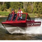 2019 KingFisher 1775 Extreme Duty
