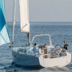 Condo Beneteau or Jeanneau 36 to 42 ft 2012 to 2015