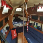 Sailboat Pearson 28-2 1985 - Special Offer