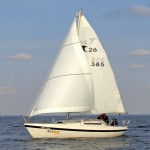 1979 Tanzer 26 for sale - Price Reduced