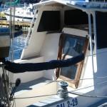 Cal 29-2 Sailboat