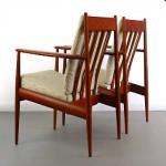 Wanted - 1960s Danish furniture