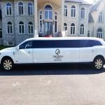 Mississauga Brampton Limousine & Limo Rental Service - Wedding