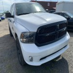 2019 DODGE RAM 1500 (lease transfer)