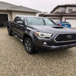 2018 Toyota Tacoma TRD 4x4 Sport Lease Take Over