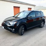 LEASE TAKEOVER - 2018 Toyota RAV4 XLE FWD *Incentive $3000*