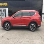 2019 Hyundai Santa Fe 2.0T Ultimate - $333 BW (3,000 CASH BONUS)