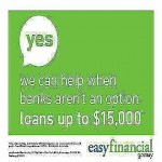 ***LOANS UP TO $15,000***
