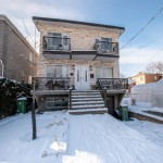 Excellent income - Quadruplex for sale in Montreal !!