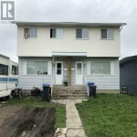 10709-10711 102 AVENUE Fort St. John, British Columbia