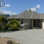 6639 BELLEVUE DR Oliver, British Columbia