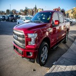 2017 Ford F-150 Lariat 4X4, Sport Package, Tow Package, Sync...