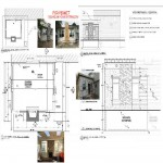 Architectural & Permit drawing services