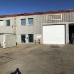 2100 Sq Ft Commercial Condo Industrial Warehouse West Edm
