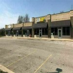 BUY Strip malls - Office buildings - industrial - Land