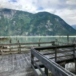 Oceanfront Commercial property in Bella Coola