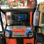 Area 51 arcade game for sale
