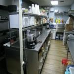 Restaurant for Sale - Calgary NW