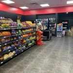 INS Convenience Store in Cross Iron Mills for Sale