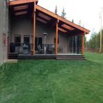 Seasonal Deck Building Business For Sale