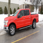 Ford F150 2019 lease take over July 2021