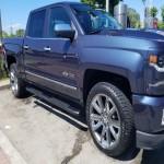 $702 mth 2018 Silverado 1500 LTZ Z71 Truck