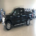 Wanted: Transfer location F-150 2018