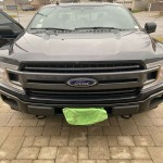 2019 Ford F150 XLT Supercrew 4WD