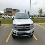 2018 FORD F150 PLATINUM ***** LEASE TAKEOVER *****
