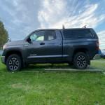 2017 Toyota Tundra TRD Off Road