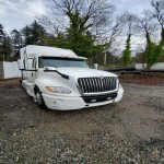 2019 International Semi truck lease take over