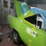 We Fix Small Damaged Areas To Full Autobody Restoration