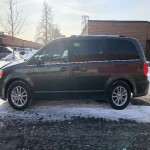 2019 Dodge Grand Caravan Lease Take Over