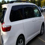 Toyota seinna 2017 LE