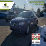 2019 Dodge Grand Caravan 35th Anniversary